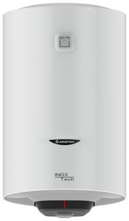 Водонагреватель накопительный Hotpoint-Ariston PRO1 R INOX ABS 50 V white/black