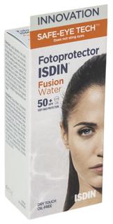 Флюид ISDIN Fusion Water SPF 50