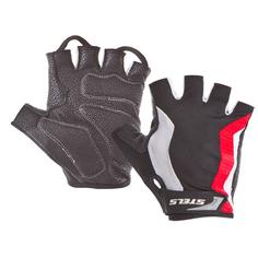 Перчатки для фитнеса мужские Stels SCG46-0085, разноцветные, M INT