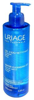Гель для умывания Uriage Water Cleansing Gel 200 мл