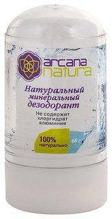 Дезодорант Aasha Arcana Natura 60 г