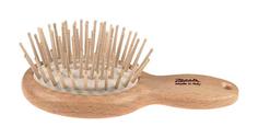 Расческа Janeke Wooden Hair Brush 200 г