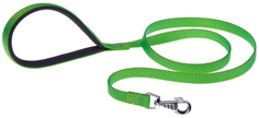 Поводок для собак Ferplast DAYTONA G 15 мм x 120 см Зеленый