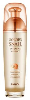 Эмульсия для лица Skin79 Golden Snail Intensive Essence 40 мл