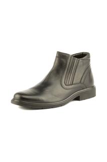 Ботинки мужские RICONTE 1-107581601 черные 44 RU
