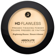 Пудра Absolute New York HD Flawless Pressed Finishing Powder