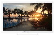LED-телевизор Prestigio PTV24DN02Z WH CIS Белый