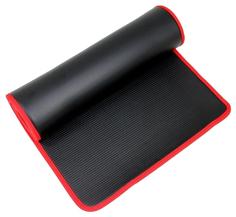 Коврик для фитнеса Adidas ADMT-12235 черный 10 мм