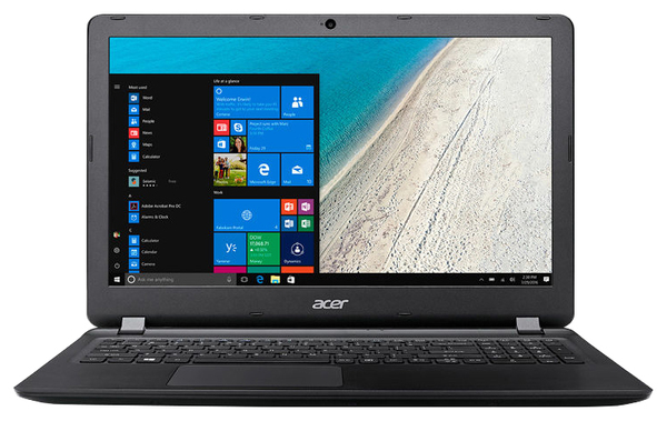 Ноутбук Acer Extensa EX2540-384Q NX.EFHER.062