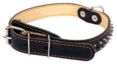 Ошейник для собак COLLAR черный 48-63 см x 35 мм
