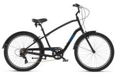 """Велосипед Schwinn Sivica 7 2019 20"""" черный"""