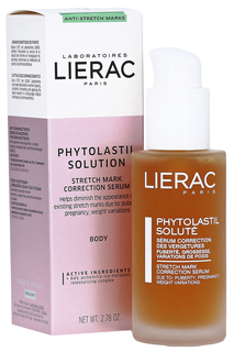 Антицеллюлитное средство Lierac Phytolastil Solute 75 мл