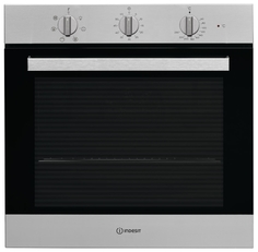 Встраиваемый электрический духовой шкаф Indesit IFW 6530 IX Silver