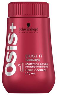 Средство для укладки волос OSIS+ Dust it 10 г Schwarzkopf Professional