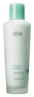 Лосьон для лица Its Skin Aloe Relaxing Emulsion 150 мл