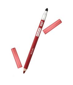 Карандаш для губ Pupa True Lips 007 Shocking Red