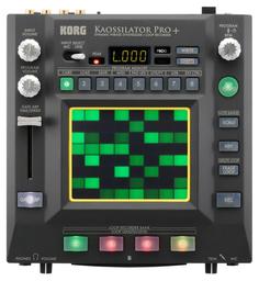 Синтезатор Korg Kaossilator Pro+