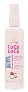 Спрей для волос Lee Stafford Сосо Loco Coconut Spritz, 150 мл