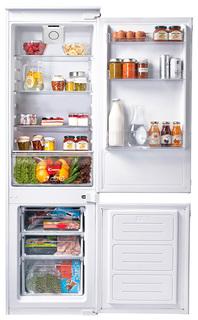 Встраиваемый холодильник Candy CKBBS 172 F White