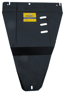 Защита раздаточной коробки motodor для Nissan (motodor.01432)