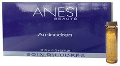 Антицеллюлитное средство Anesi Aminocel AHA 10 мл x 20 шт