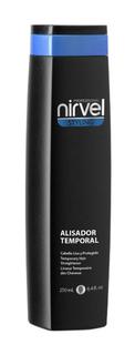Флюид для волос Nirvel FX Temporary Hair Straightener 250 мл