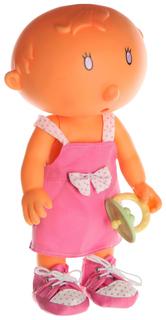 Кукла babytique разукрась и играй! Gratwest Д41775