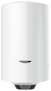 Водонагреватель накопительный Hotpoint-Ariston PRO1 ECO ABS POWER 65 V SLIM white/black
