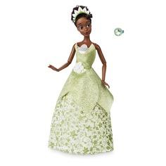 Кукла Disney Тиана Принцесса Диснея с кольцом B01987