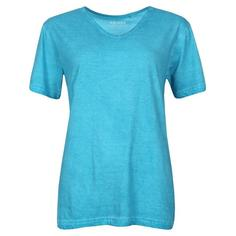 Футболка женская BLUE SEVEN 302500 X голубая L