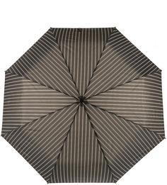 Зонт мужской Eleganzza А03-05-FF2107LH 19, серый