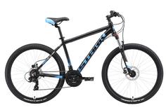 """Велосипед Stark Indy 26.2 HD 2019 18"""" черный"""