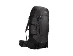 Экспедиционный рюкзак Thule Guidepost мужской 75 л,, черный/серый 206200