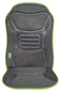 Массажер для спины с подогревом сидения Medisana MC-85E Серый