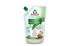 Жидкое мыло Frosch Миндальное молочко 500 мл