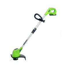 Триммер электрический Greenworks GST5033 21217