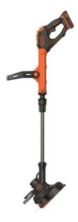 Триммер аккумуляторный Black+Decker STC 1820 EPC-QW Black&Decker