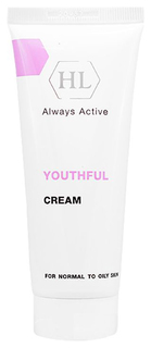 Крем для лица Holy Land Youthful Cream For Normal To Oily Skin 70 мл