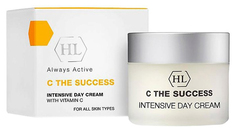 Крем для лица Holy Land C the Success Intensive Day Cream 50 мл