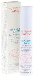 Эмульсия Avene Triacneal Expert регулирующая разглаживающая, 30 мл