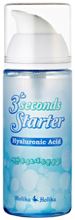 Сыворотка для лица Holika Holika 3 seconds Starter - Hyaluronic Acid 150 мл