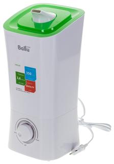Воздухоувлажнитель Ballu UHB 200 White/Green