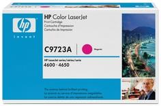 Картридж HP C9723A пурпурный для LJ 4600