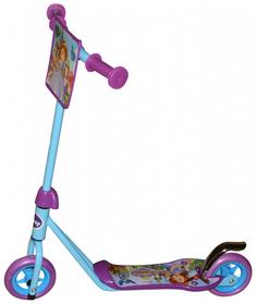 Самокат 1 Toy Disney София Прекрасная Т58413 фиолетово-голубой