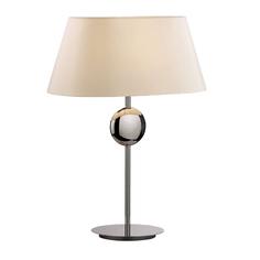 Настольный светильник Odeon Hotel 2195/1T бежевый