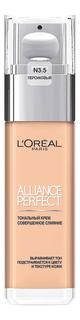 Тональный крем LOreal Alliance Perfect тон R2 Розовая ваниль
