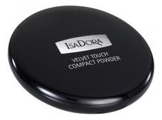 Пудра IsaDora Velvet Touch Compact Powder 13 10 г.