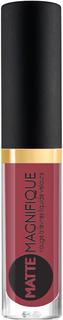 Матовая жидкая помада для губ Vivienne Sabo Magnifique Matte тон 224