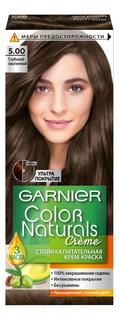 """Краска для волос Garnier Color Naturals """"Глубокий каштановый"""" C5751600, тон 5.00"""