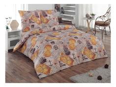 Комплект постельного белья Tete-a-tete classic семейный К-8073